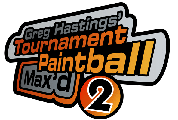 Greg Hastings Tournament Logo