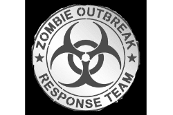 Zombie Outbreak Team Logo